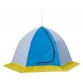 Палатка-зонт зимняя 2-местная «СТЭК»